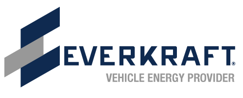 EVERKRAFT - Vehicle Energy Provider